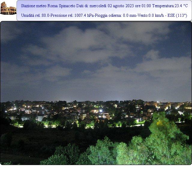 foto ore 01:00