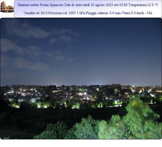 foto ore 03:00