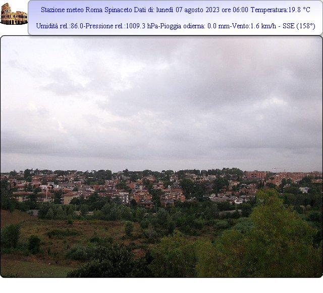 foto ore 06:00