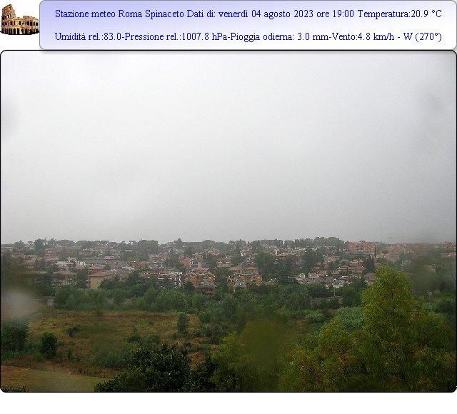 foto ore 19:00